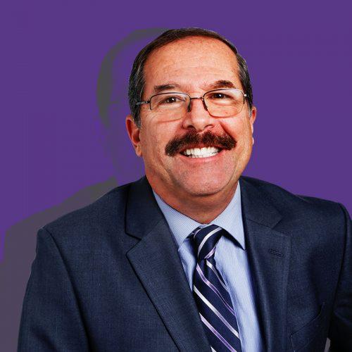 John Previte, MS Ed, HR Development