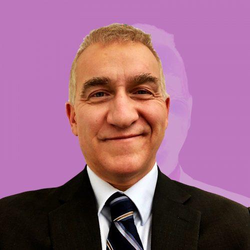 Gary Kaplan, LPC